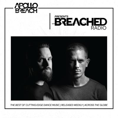 Cover art for Breached Radio 001
