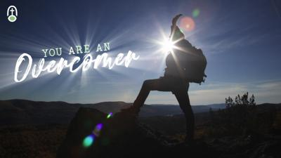 Cover art for You Are An Overcomer