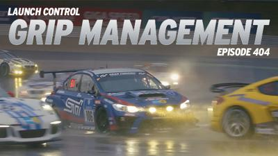 Cover art for Launch Control 404: Grip Management