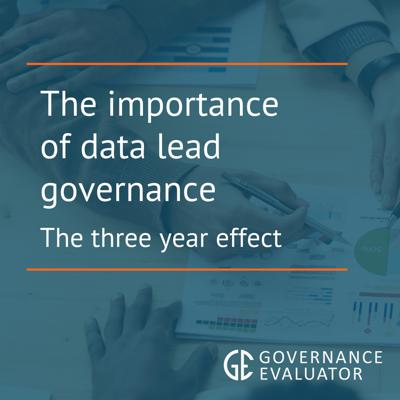 Governance Evaluator Insights Podcast