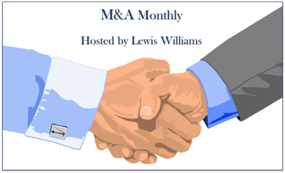 M&A Monthly Podcast