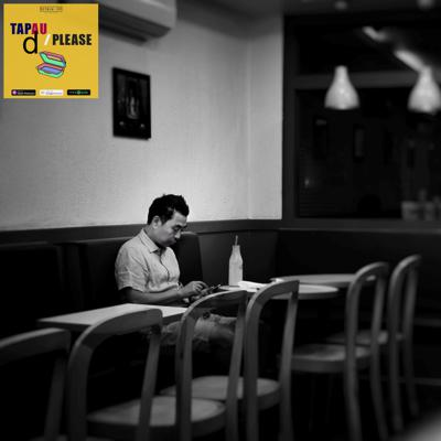 #043: Dining solo — why is it still not celebrated?