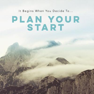 Plan Your Start Podcast