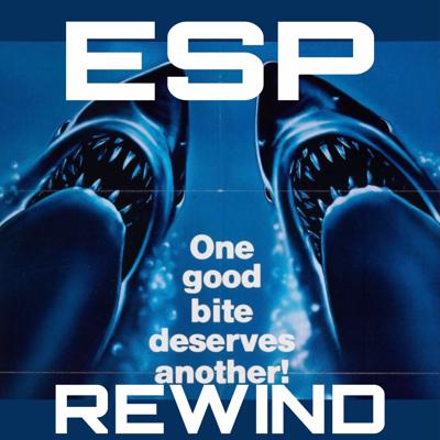 Cover art for E Society Podcast - ESP Rewind: Jaws 2