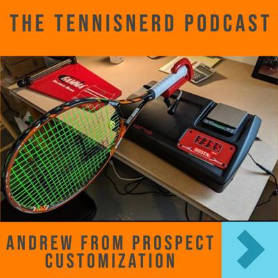 Cover art for Andrew from Prospect Customization