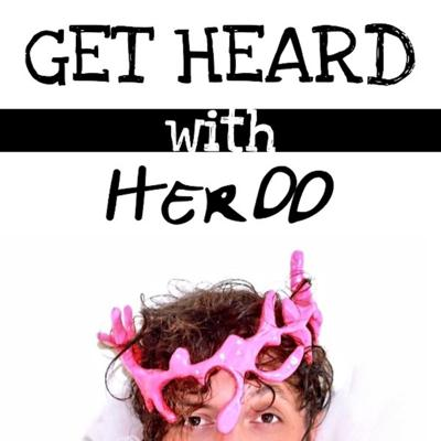 Cover art for Get Heard with HERDD: AARYS