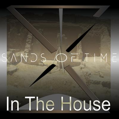 Cover art for The Grain of Sand In The House