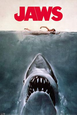 Cover art for Ep. 211 - Jaws