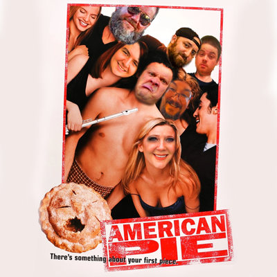 Cover art for Ep. 207 - American Pie