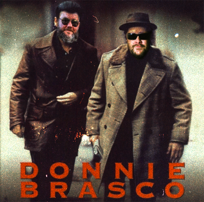 Cover art for Ep. 213 - Donnie Brasco