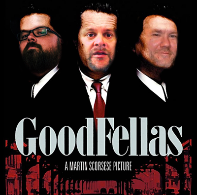 Cover art for Ep. 212 - Goodfellas