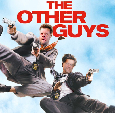 Cover art for Ep. 209 - The Other Guys