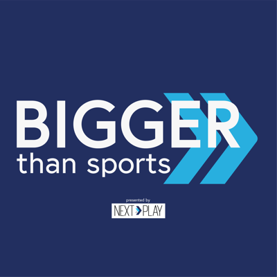 Cover art for Bigger Than Sports Intro