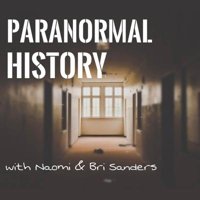 Cover art for Paranormal History Trailer