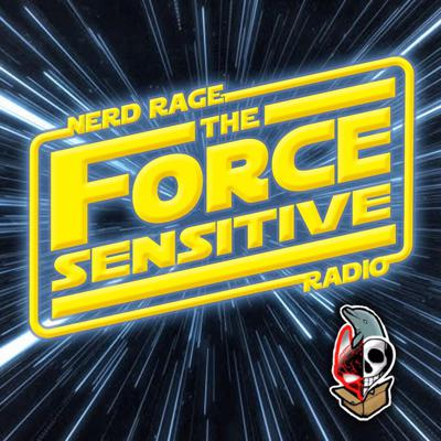 Cover art for The Force Sensitive Episode 19: The McNuggets Edition