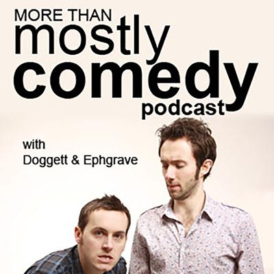 More Than Mostly Comedy