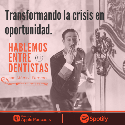 Cover art for Transformando la crisis en oportunidad.