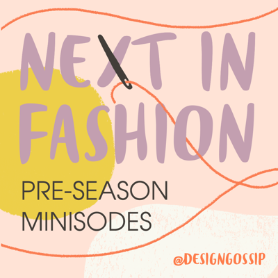 Cover art for NEXT IN FASHION (Part II)
