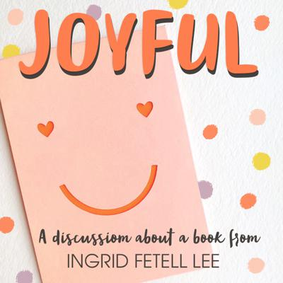 Cover art for JOYFUL (Part II)
