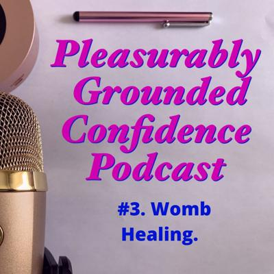 Cover art for How to Heal your Womb ?