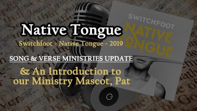 Episode #17 - Is LOVE your Native Tongue? | Christian Podcast