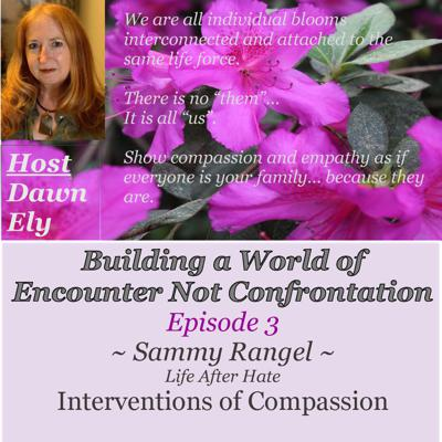 Cover art for Interventions of Compassion -