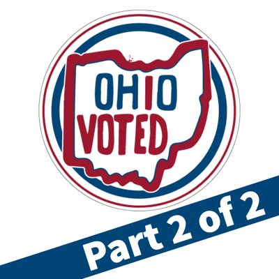 Cover art for Disappointed but Not Surprised: Ohio in 2020
