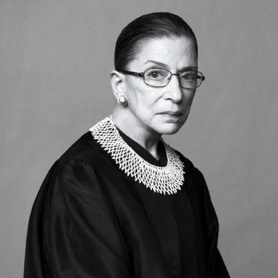 Cover art for Ruthless? Our National Future Without RBG