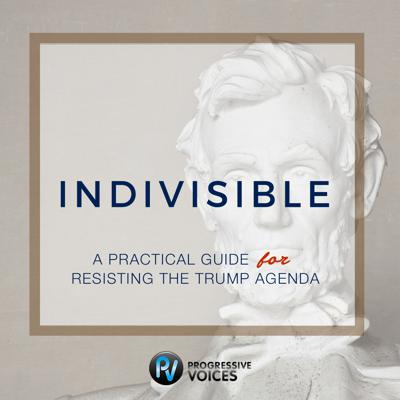 Cover art for Indivisible Week of 12-12-2017