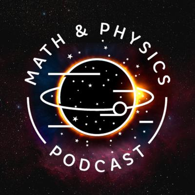 Cover art for Episode #52 - Entropy in the Universe
