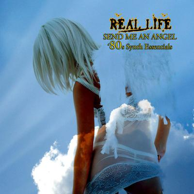 Cover art for Deep Dive - David Sterry on Real Life's Send Me an Angel: 80s Synth Essentials (2008)