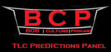 Cover art for TLC Predictions Panel 2020