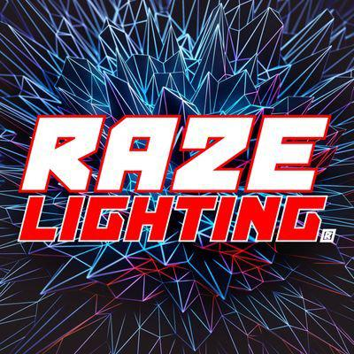 Cover art for Xander Marin of Raze Lighting