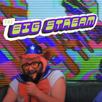 Cover art for BIG STREAM VR #53: BATTLE OF THE BANDS FINAL SHOWDOWN