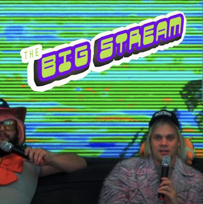Cover art for BIG STREAM VR #55: Your Best Demo Extravaganza