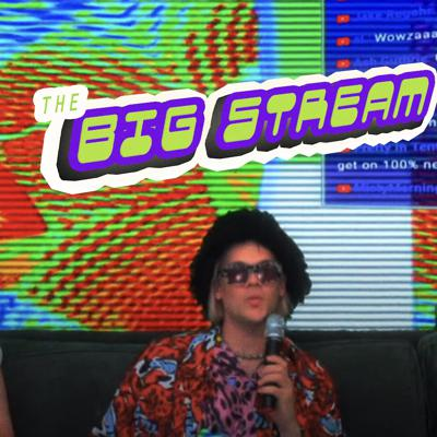 Cover art for BIG STREAM VR #59: TWO YEAR ANNIVERSARY OF GEORGE BREAKING HIS ANKLE SPECIAL