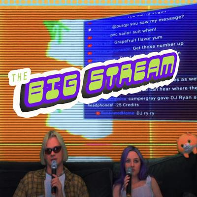 Cover art for BIG STREAM VR #56: DJ Ryan Single Release Party