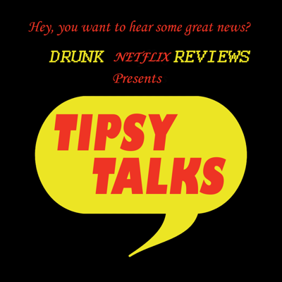 Cover art for Tipsy Talks - Coronavirus Draft Party