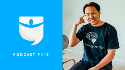 Cover art for BiggerPockets Podcast 443: 10 Ways to Learn Anything Faster with Jim Kwik