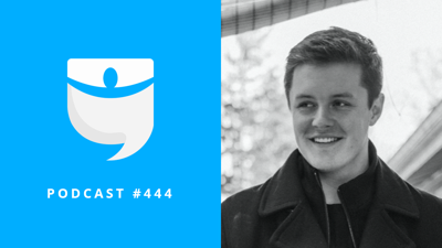 Cover art for BiggerPockets Podcast 444: 150 Deals at 22 & Putting Relationships Over Profit w/ Cole Ruud-Johnson