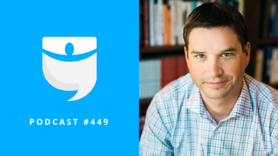 Cover art for BiggerPockets Podcast 449: How Emails Are Constantly Destroying Your Productivity with Cal Newport