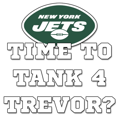 Cover art for Is it time to start Tanking for Trevor Lawrence??