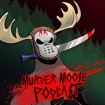 Cover art for Murder Moose Podcast - Episode 1: Relic
