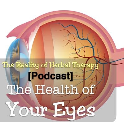 Cover art for The Health of Your Eyes