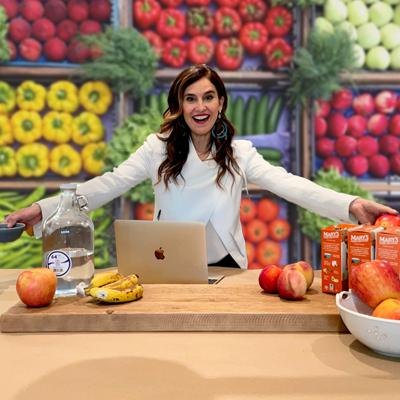 Cover art for e36 Healthy Eats at Your Desk