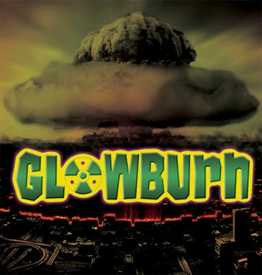 Glowburn is a podcast about the Mutant Crawl Classics Role-playing game and old school post-apocalyptic adventuring.