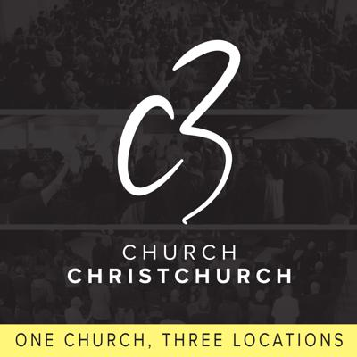 C3 Christchurch - Sermons