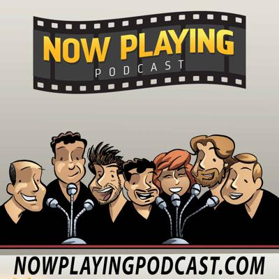 An *AD FREE* movie review podcast that traverses the stream of Hollywood sequels, reboots, and franchises by reviewing every installment in a series, start to finish.