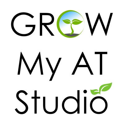 Grow My AT Studio