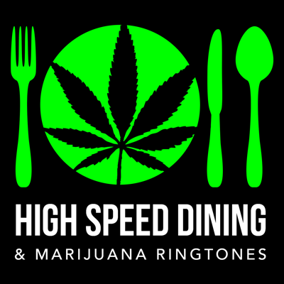 Joel Haas is the STONER FOOD CRITIC with over 1500 Stoned Fine Dining meals in 3 years around America in marijuana friendly states!  Follow the Greatest Job in the World and share in the food and weed journey at HighSpeedDining.com - STONER APPROVED®